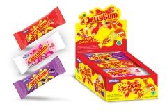 Jelly Gum Fruity