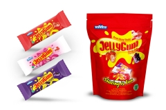 Jellygum Standing Pouch