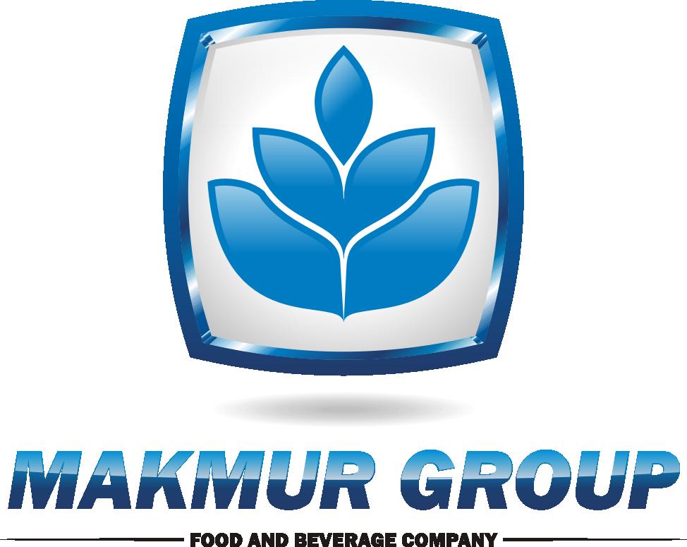 logo makmur