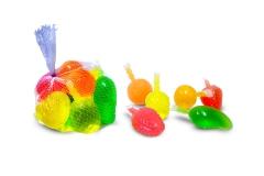Cheery Fruity Jala Mini
