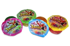 Donald Jelly Puding Cup 80